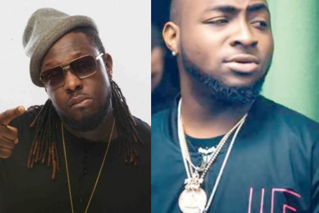 Another War Brewing!! Is Davido Throwing Shades At Timaya?