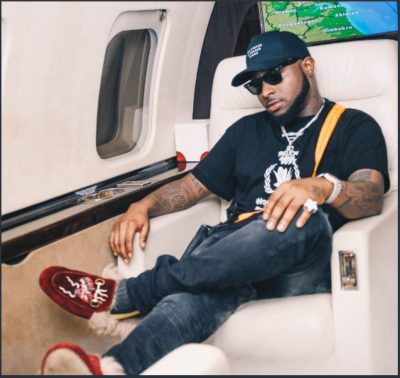 [Video] Davido Shares His 30 Billion Experience, The Ups & Downs And Unforgettable Moment With Wizkid