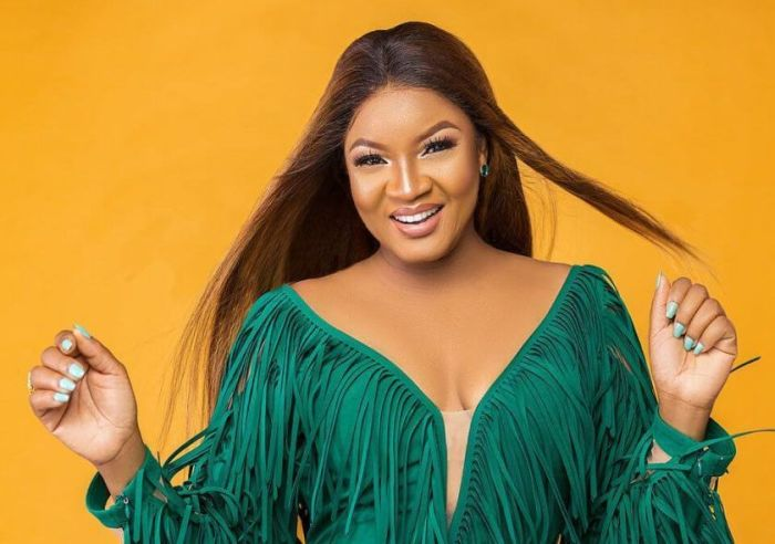 Nollywood Actress, Omotola Mocks Nigeria After Comparing It To Ghana (Read What She Said)