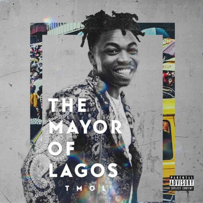 ALBUM: Mayorkun – The Mayor Of Lagos (TMOL)