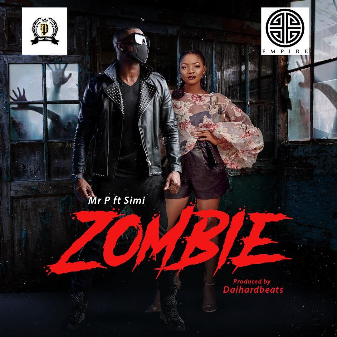 VIDEO: Mr P ft. Simi – Zombie