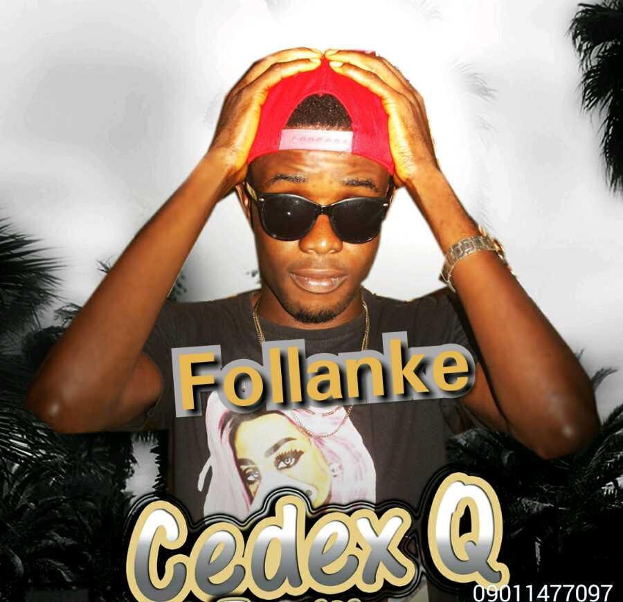 Cedex Q Follanke